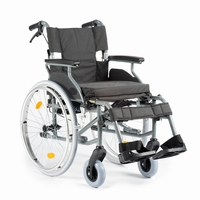 Rolstoel MultiMotion M5 2 jaar garantie